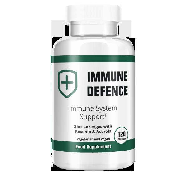 Revisión de defensa inmunológica: ¡todo lo que necesita saber!