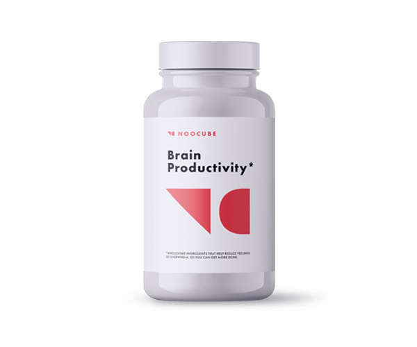Noocube Review och Resultat: Koffeinfritt Nootropic Supplement
