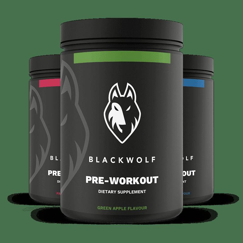 Recenze BlackWolf před tréninkem: Přečtěte si toto před nákupem