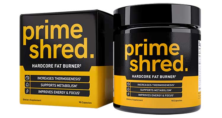 PrimeShred Reviews – ¿Fórmula avanzada de pérdida de grasa de triple amenaza?